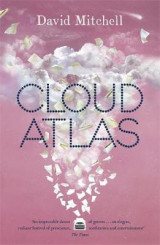 Omslag - Cloud atlas