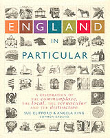 England In Particular av Sue Clifford og Angela King (Innbundet)