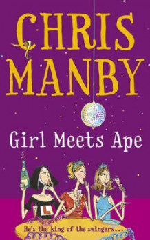 Girl meets ape av Chris Manby (Heftet)