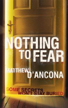Nothing to Fear av Matthew D'Ancona (Heftet)