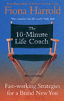 The 10-Minute Life Coach av Fiona Harrold (Heftet)
