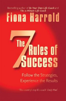 The Seven Rules Of Success av Fiona Harrold (Heftet)