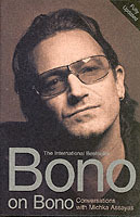 Bono on Bono av Bono og Michka Assayas (Heftet)