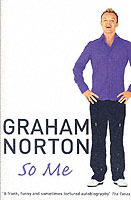 So Me av Graham Norton (Heftet)