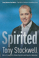 Spirited av Tony Stockwell (Heftet)
