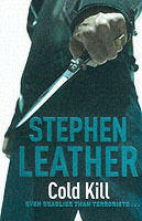 Cold Kill av Stephen Leather (Heftet)