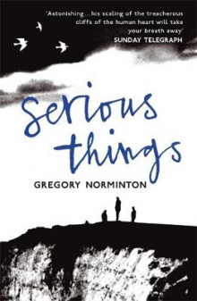 Serious Things av Gregory Norminton (Heftet)