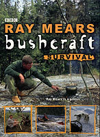 Bushcraft Survival av Ray Mears (Heftet)