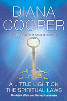 A Little Light on the Spiritual Laws av Diana Cooper (Heftet)
