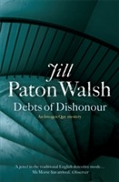 Debts of Dishonour av Jill Paton Walsh (Heftet)