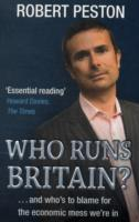 Who Runs Britain? av Robert Peston (Heftet)
