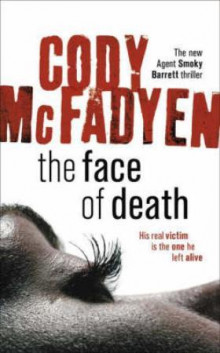 The face of death av Cody McFadyen (Heftet)