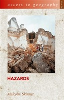 Access to Geography: Hazards av Malcolm Skinner (Heftet)