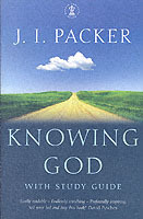Knowing God av J. I. Packer (Heftet)
