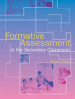 Formative Assessment in the Secondary Classroom av Shirley Clarke (Heftet)