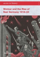 Access to History: Weimar and the Rise of Nazi Germany 1918-1933 av Geoff Layton (Heftet)