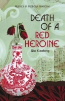 Death of a Red Heroine av Qiu Xiaolong (Heftet)