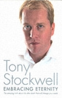 Embracing Eternity av Tony Stockwell (Heftet)