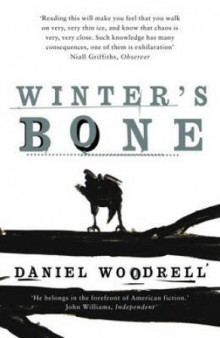 Winter's bone av Daniel Woodrell (Heftet)