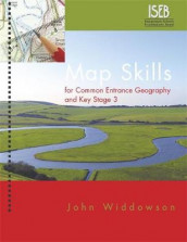 Map Skills for Common Entrance Geography & Key Stage 3 av John Widdowson (Heftet)