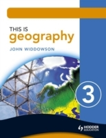 This is Geography 3 Pupil Book av John Widdowson (Heftet)