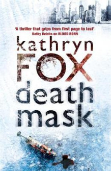 Death Mask av Kathryn Fox (Innbundet)