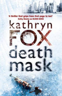 Death mask av Kathryn Fox (Heftet)