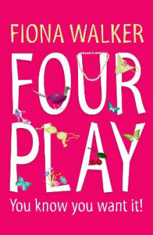 Four Play av Fiona Walker (Heftet)
