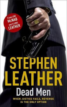 Dead men av Stephen Leather (Heftet)