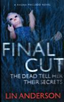 Final Cut av Lin Anderson (Heftet)