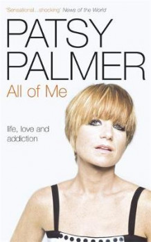 All of Me av Patsy Palmer (Heftet)