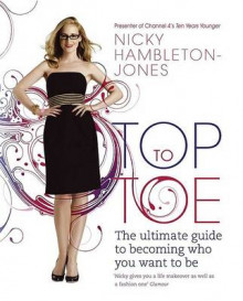 Top to Toe av Nicky Hambleton-Jones (Heftet)