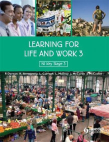 Learning for Life and Work: Book 3 av John McCusker, Lesley Mcevoy, Kathryn Armstrong, Peter Dornan og Jim McCurdy (Heftet)