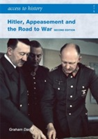 ATH: Hitler, Appeasement and the Road to War Second Edition av Graham Darby (Heftet)