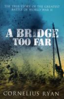 A Bridge Too Far av Cornelius Ryan (Heftet)