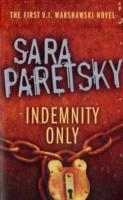 Indemnity Only av Sara Paretsky (Heftet)