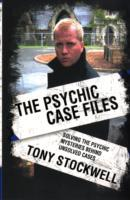 Psychic Case Files av Tony Stockwell (Heftet)