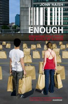 Enough av John Naish (Heftet)