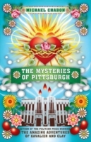 The Mysteries of Pittsburgh av Michael Chabon (Heftet)