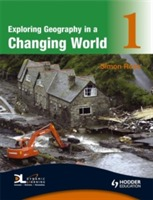 Exploring Geography in a Changing World av Simon Ross (Heftet)