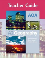 Omslag - AQA A2 Geography Teacher Guide