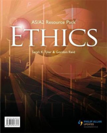 AS/A2 Ethics Teacher Resource Pack av Sarah K. Tyler og Gordon Reid (Blandet mediaprodukt)
