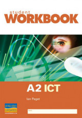 Omslag - A2 ICT: Workbook
