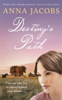 Destiny's Path av Anna Jacobs (Heftet)