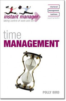 Time Management av Polly Bird (Heftet)