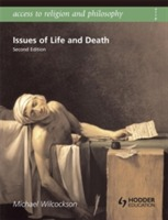 Access to Religion and Philosophy: Issues of Life and Death av Michael Wilcockson (Heftet)