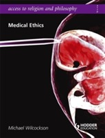 Access to Religion and Philosophy: Medical Ethics av Michael Wilcockson (Heftet)