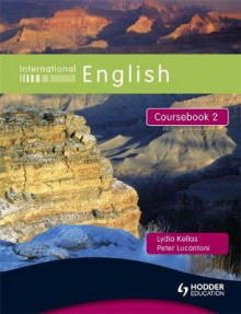 International English: Coursebook Bk. 2 av Peter Lucantoni og Lydia Kellas (Blandet mediaprodukt)