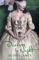 Duchess by night av Eloisa James (Heftet)