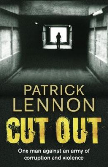 Cut Out av Patrick Lennon (Heftet)